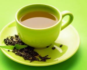 Пейте качественный зеленый чай