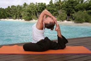 Йога для стройности и правильного мышления
