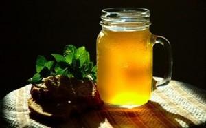 Рецепты лечебных травяных квасов