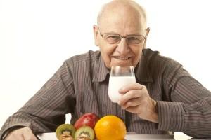 Важная роль правильного питания