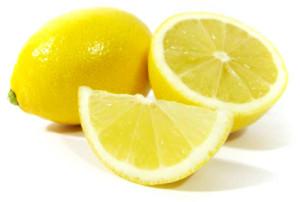 Уникальный состав лимона