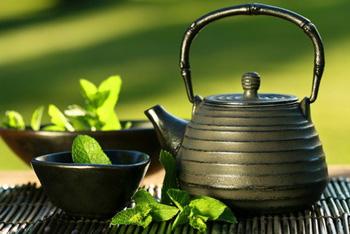 Чай для укрепления сосудов