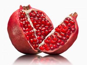 Лечебные свойства плодов граната