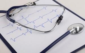 Изменения в ЭКГ без симптомов