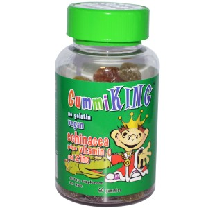 Витаминные комплексы с цинком