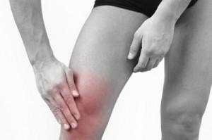 Что делать, если отек колена является последствием травмы