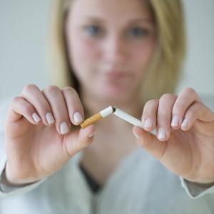Как бросить курить: основные этапы