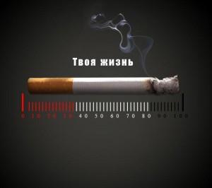 Основные причины курения