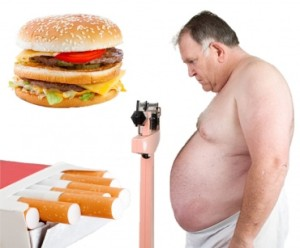 Наиболее распространенные причины болезней сердца