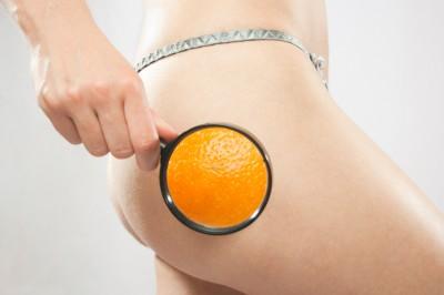 Рацион питания при борьбе с целлюлитом должен способствовать повышению упругости, эластичности кожи и улучшению обмена веществ