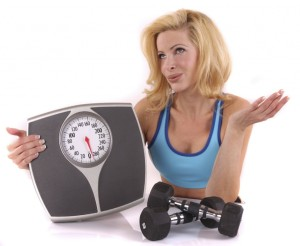 Главные принципы похудения