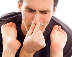 Причины появления гипергидроза ног