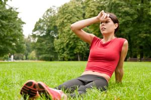 Как избавиться от одышки