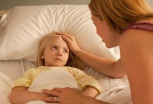 Что такое цистит и причины его возникновения у детей