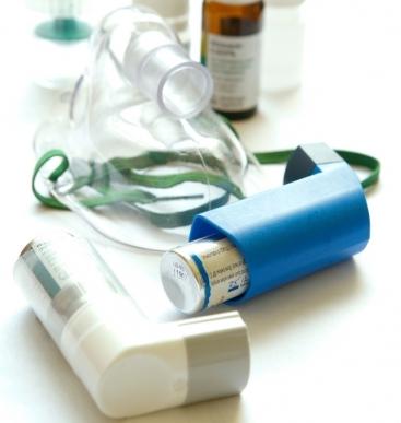Первая помощь при астме и её профилактика