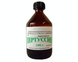 Обзор заболеваний, входящих в показания к назначению сиропа «Пертуссин»