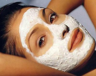Маски из белой глины — порадуйте вашу кожу