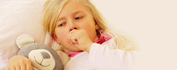 Признаки простуды у ребенка и её лечение