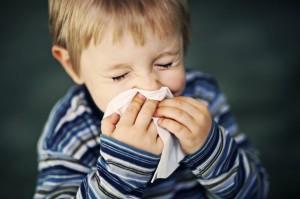 Методы лечения насморка народными средствами