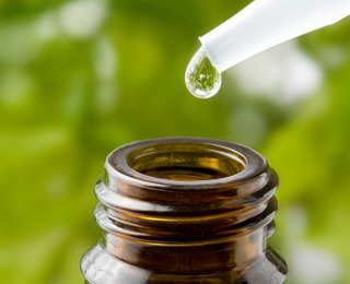 Производство эфирных масел для медицинских целей