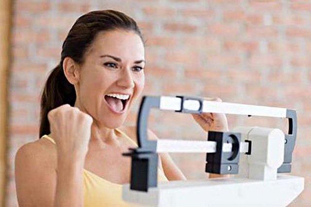 Реально ли похудеть без диеты?