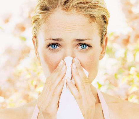 Как подобрать препараты от аллергии?