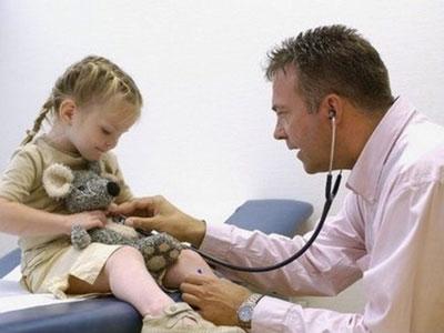 Склеродермия у детей: все о заболевании