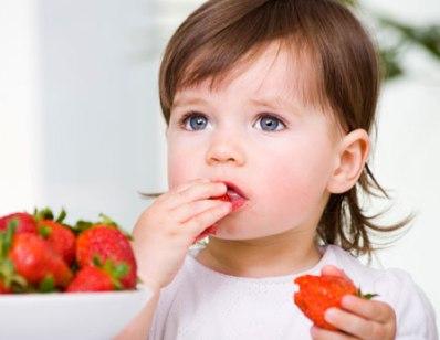 Лечение отравления у детей