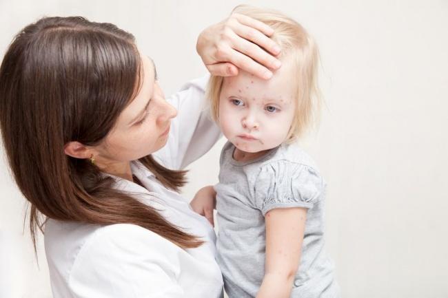 Диазолин детский