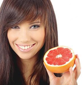 Чем полезно масло грейпфрута