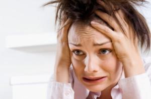 О заболевании истерический невроз