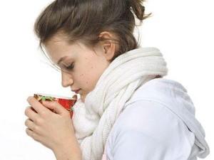 Быстрое лечение простуды