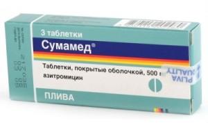Фармакокинетические свойства препарата и его распределение в органах