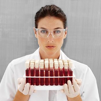 Анализы крови на паразитов