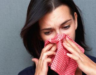 Выбор антибиотика для лечения гайморита