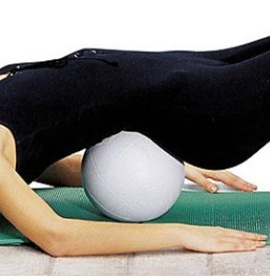 Упражнения и массаж при остеохондрозе на видео