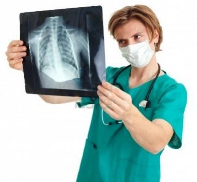 туберкулез в фазе распада