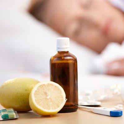 ОРВИ: как лечить кашель и как предотвратить недуг?