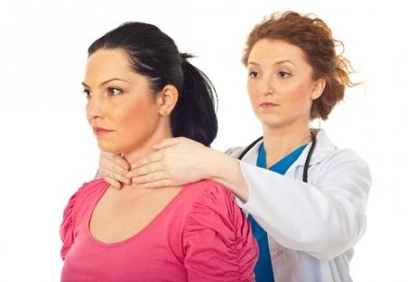Из-за чего возникает повышенная функция щитовидной железы