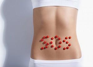 Причины и симптомы расстройства кишечника