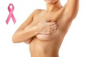 Обследование груди в домашних условиях