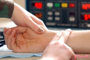 Основные симптомы синусовой тахикардии