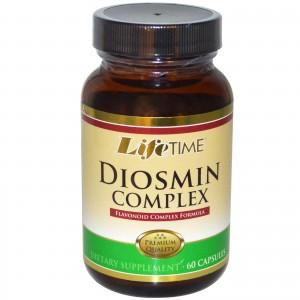 Как принимать Диосмин?
