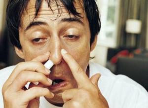 Лечение хронического синусита