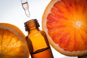 Некоторые рецепты с использованием масла грейпфрута
