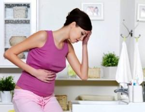 Причины расстройства кишечника у беременных