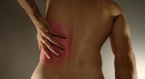 Как вылечить боль выше поясницы