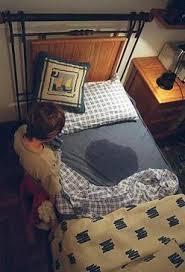 Ночной энурез