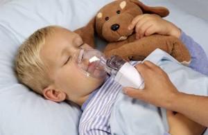 Ингаляции небулайзером – это наиболее щадящий и безопасный метод лечения