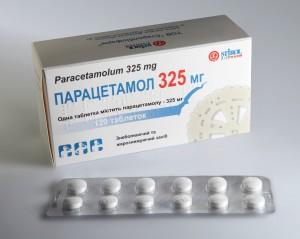 Как действует Парацетамол и когда следует его применять